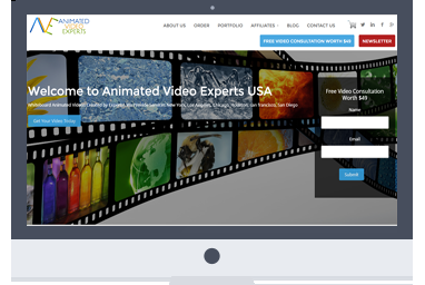 Animated Video Experts