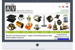 AV Industrial Products