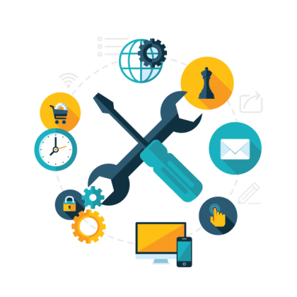 Professional Web Development Services London UK