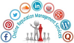 Online Reputation Management Services London UK