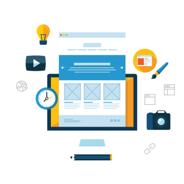 Web Design Services London, England, UK