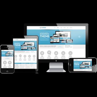 WordPress Web Design Package Price UK London