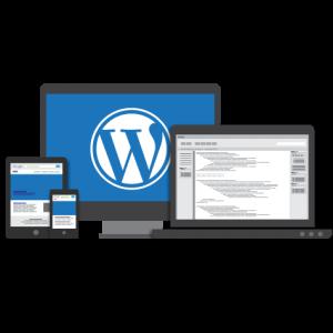 WordpressWeb Design UK London