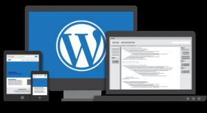 WordPress Web Design UK London Packages Pricing