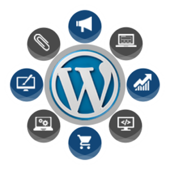 WordPress Web Development Packages Prices Cheap Affordable UK London