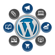 WordPress Web Design Services London