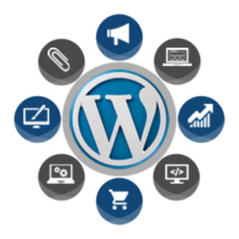 Wordpress Web Development Services UK London